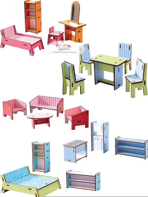 haba puppenhaus m bel villa sonnenschein haba puppenhaus little friends im. Black Bedroom Furniture Sets. Home Design Ideas