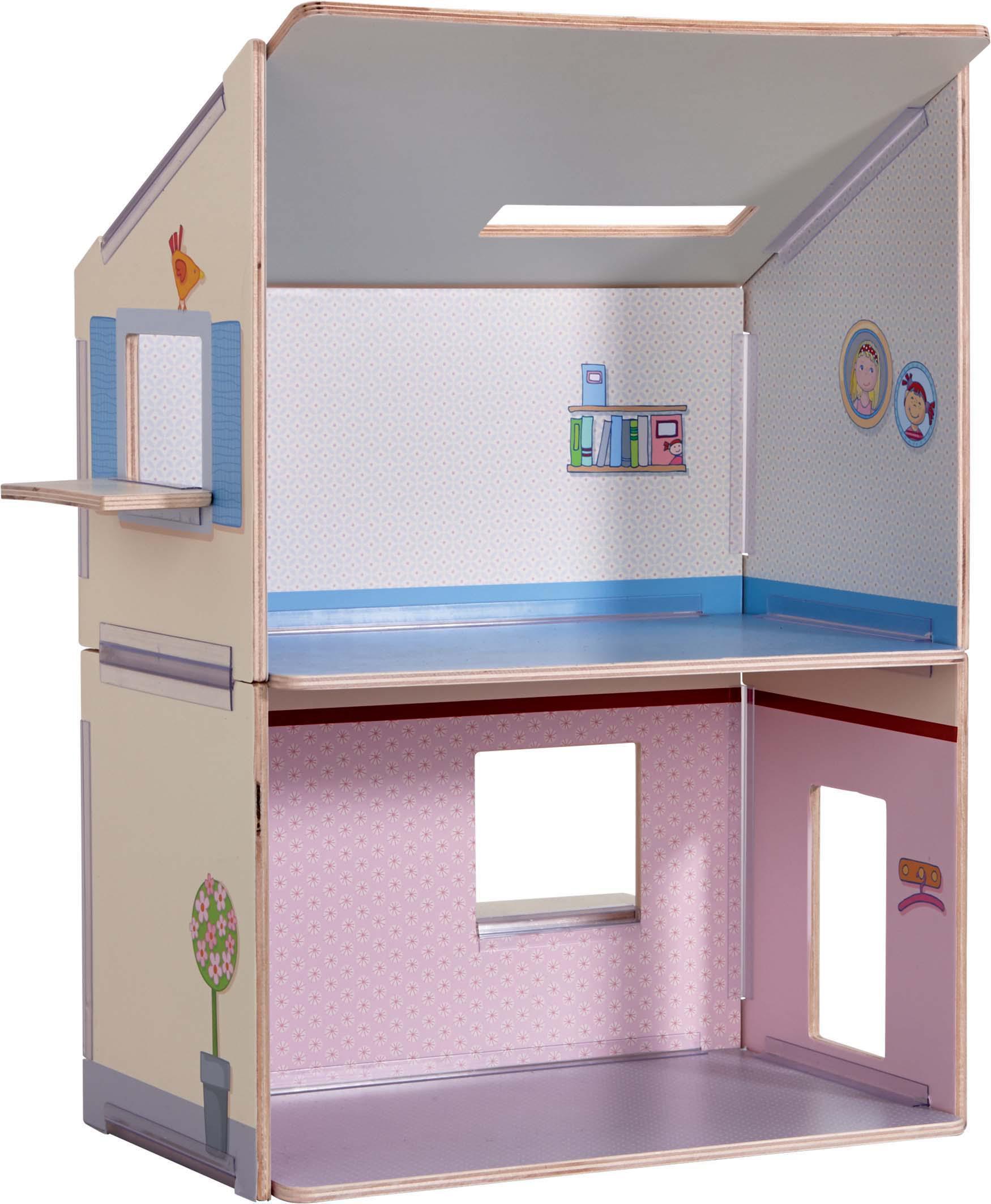 Haba Puppenhaus Little Friends | Geschenke im Kinderlampenland kaufen