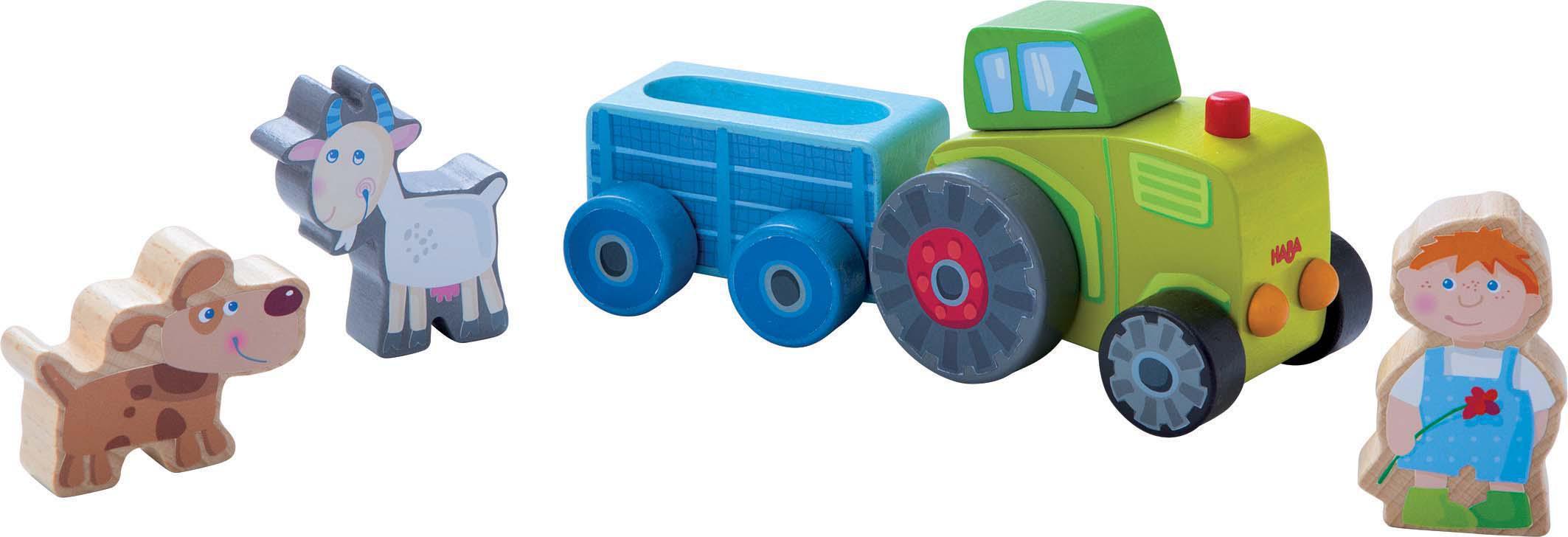 kinderzimmer » kinderzimmer deko traktor - tausende fotosammlung ... - Haba Kinderzimmer Deko