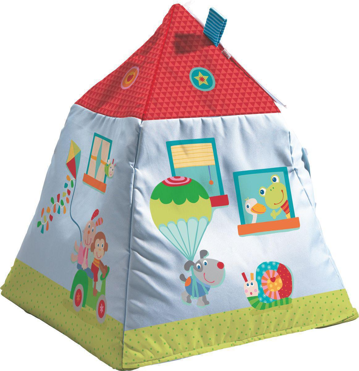 haba sitzsack kunterbunte freunde 301730 sitzs cke sitzkissen im kinderlampenland. Black Bedroom Furniture Sets. Home Design Ideas