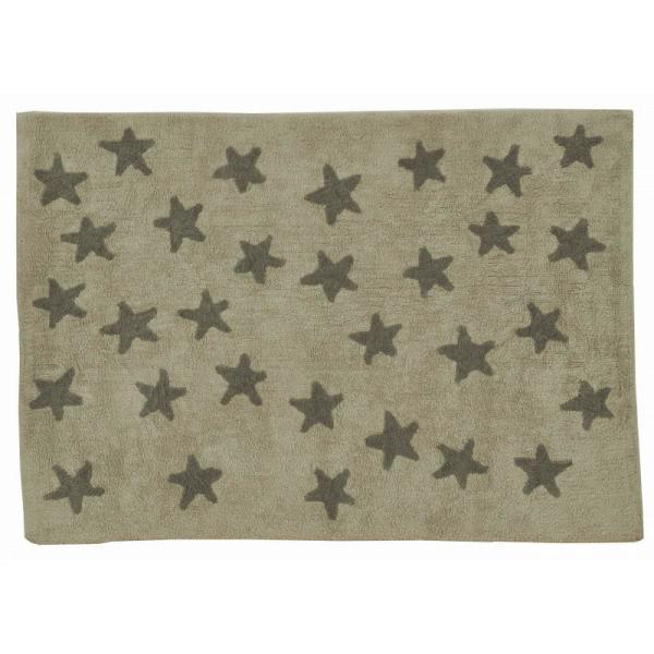 Teppich rund grau waschbar  Waschbare Kinderteppiche   günstig online kaufen