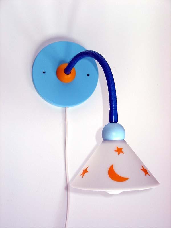 wand leselampe kinderzimmer nachttischlampen von ayaya und andere lampen f r schlafzimmer. Black Bedroom Furniture Sets. Home Design Ideas