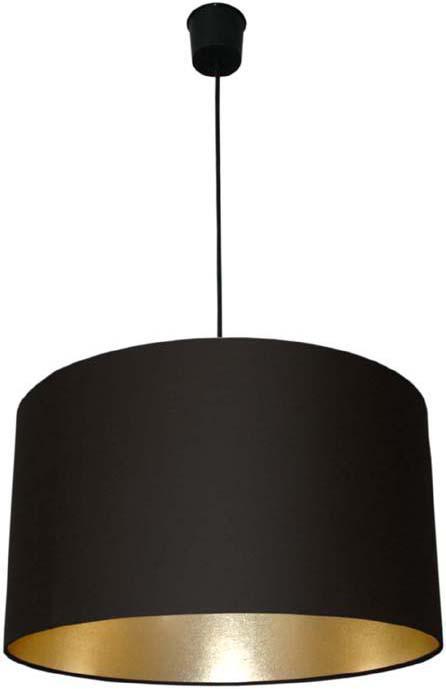 waldi pendellampe stockholm schwarz gold deckenlampen im kinderlampenland. Black Bedroom Furniture Sets. Home Design Ideas