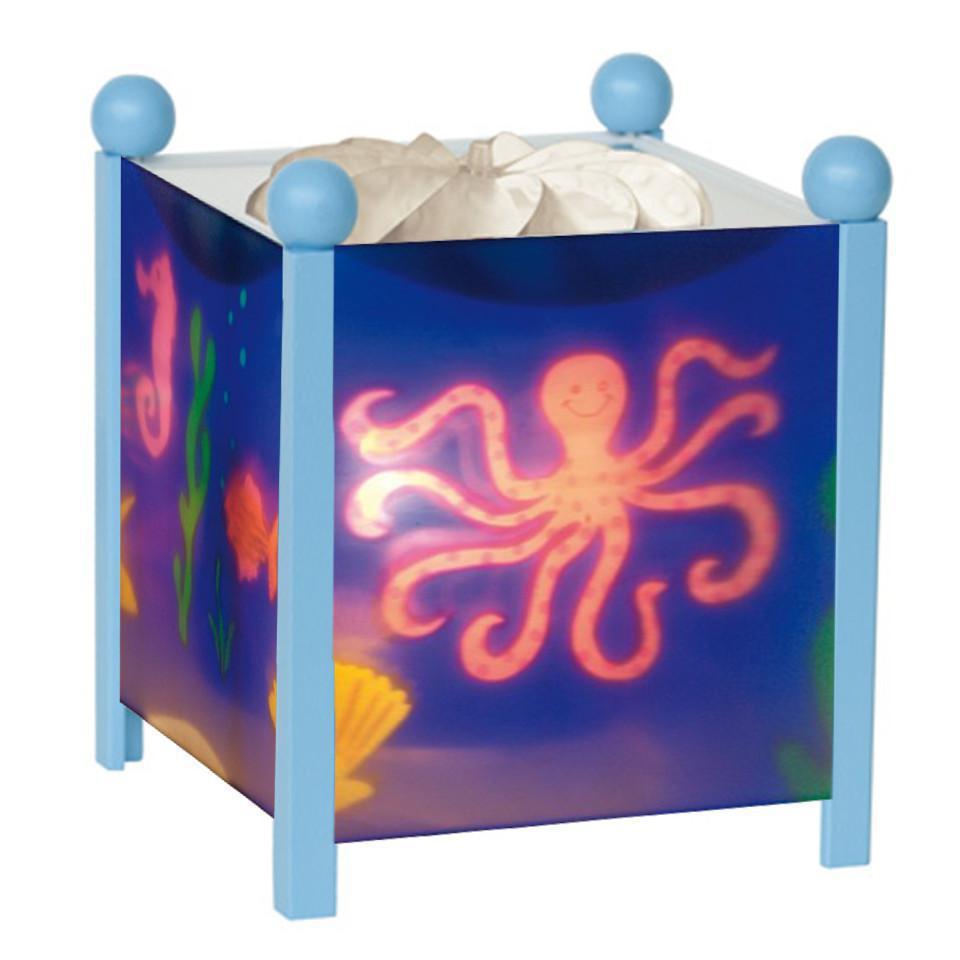 trousselier magische laterne meer schlummerlampen im kinderlampenland kaufen. Black Bedroom Furniture Sets. Home Design Ideas