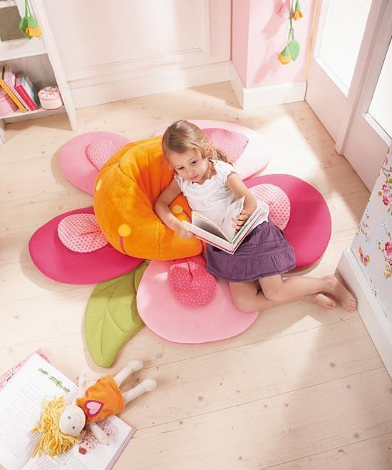 haba sitzsack vogel grijzemuren. Black Bedroom Furniture Sets. Home Design Ideas