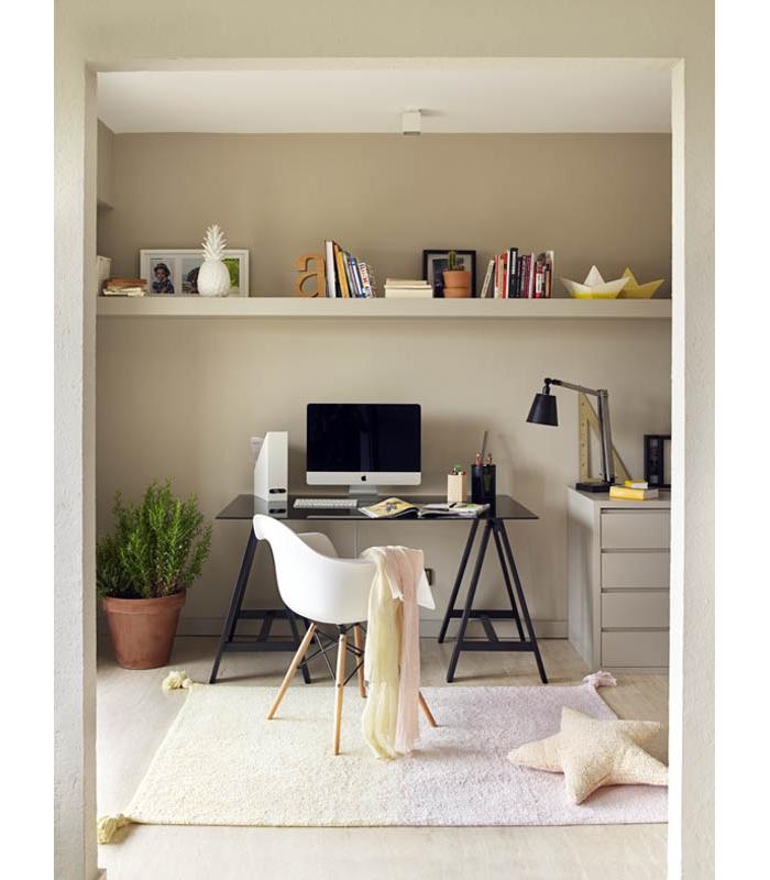 lorena canals teppich farbverlauf vanille rosa lorena canals teppiche im. Black Bedroom Furniture Sets. Home Design Ideas