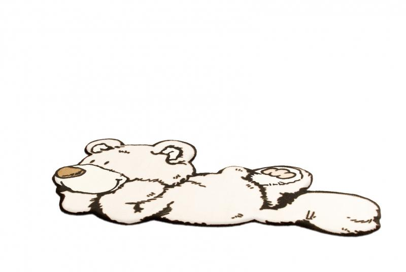 Nici Teppich Lovely Bear 2 jetzt günstig beim Fachhändler