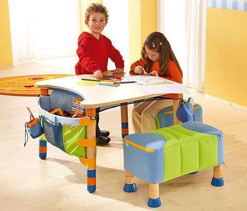 haba spieltisch k ngy 8520 tisch und stuhl im kinderlampenland kaufen. Black Bedroom Furniture Sets. Home Design Ideas